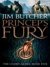 Princeps' Fury (eBook): Codex Alera Series, Book 5
