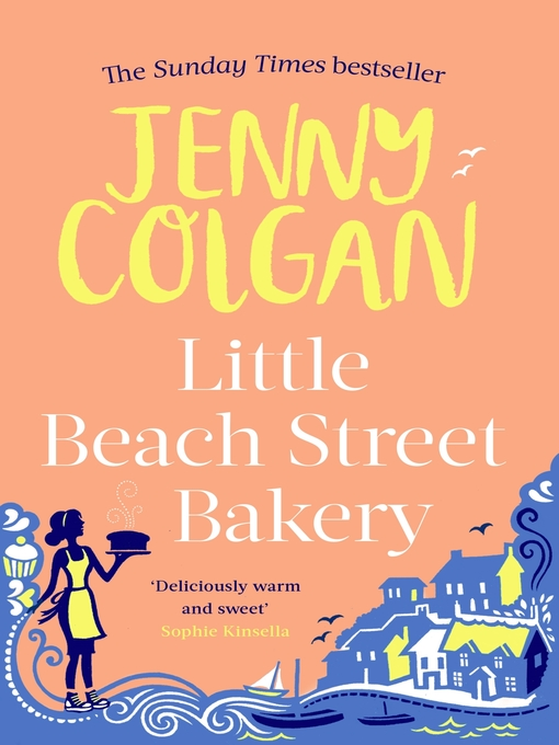 Little Beach Street Bakery (eBook)