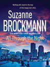 All Through the Night: A Troubleshooter Christmas (eBook): Troubleshooters Series, Book 12