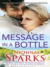 Message in a Bottle (eBook)