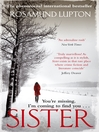 Sister (eBook)
