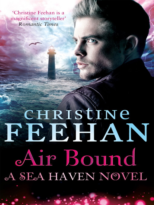 Air Bound (eBook): Sea Haven: Sisters of the Heart Series, Book 3