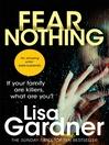 Fear Nothing (eBook): D. D. Warren Series, Book 7