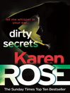 Dirty Secrets (eBook): (A Karen Rose Novella)
