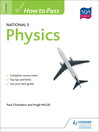 How to Pass National 5 Physics ePub (eBook)