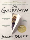 The Goldfinch (eBook)