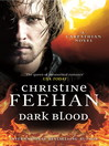 Dark Blood (eBook): Dark Series, Book 26