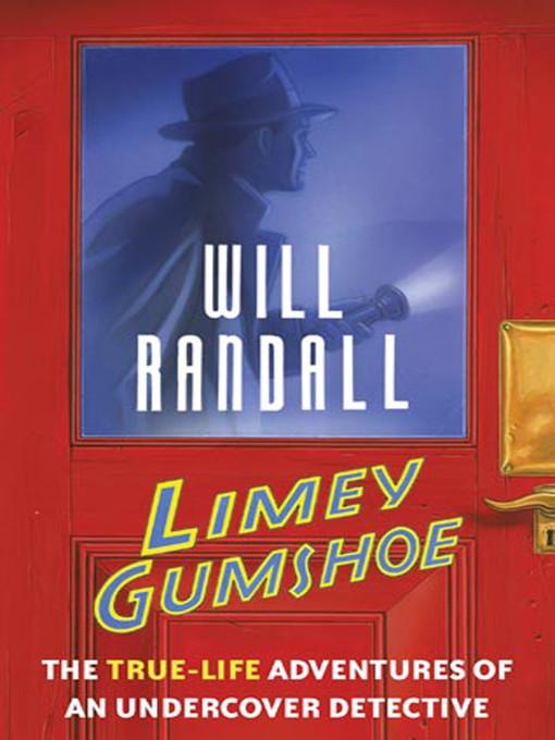 Limey Gumshoe (eBook)