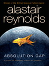 Absolution Gap (eBook): Revelation Space Series, Book 4