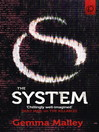 The System (The Killables Book Three) (eBook)