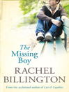 The Missing Boy (eBook)