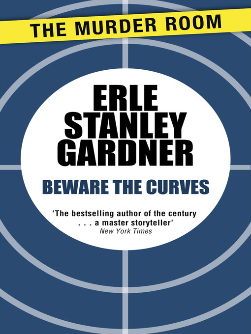 Beware the Curves (eBook)
