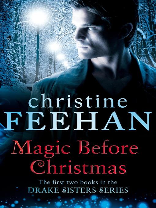 Magic Before Christmas (eBook)