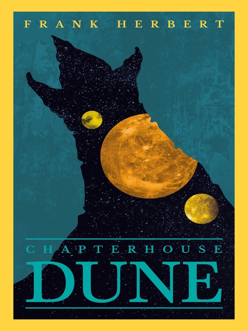 Chapter House Dune (eBook): Dune Series, Book 6