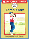 Zero's Slider (eBook)