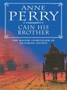 Cain His Brother (eBook)