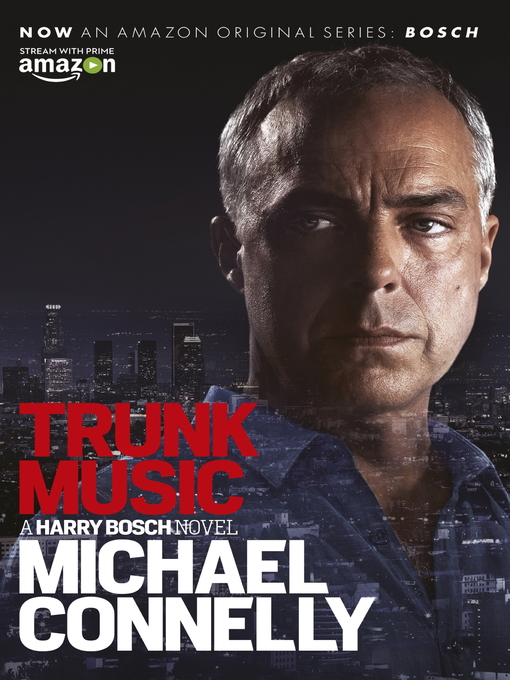 Trunk Music (eBook): Harry Bosch Series, Book 5