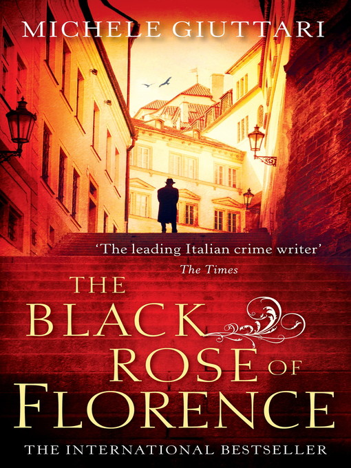 The Black Rose of Florence (eBook)
