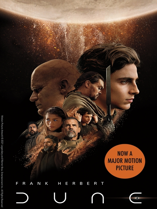 Dune (eBook): Dune Series, Book 1