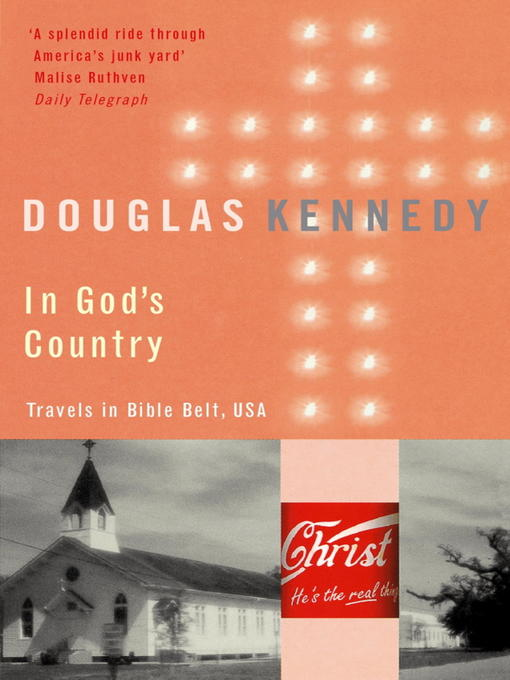In God's Country (eBook)