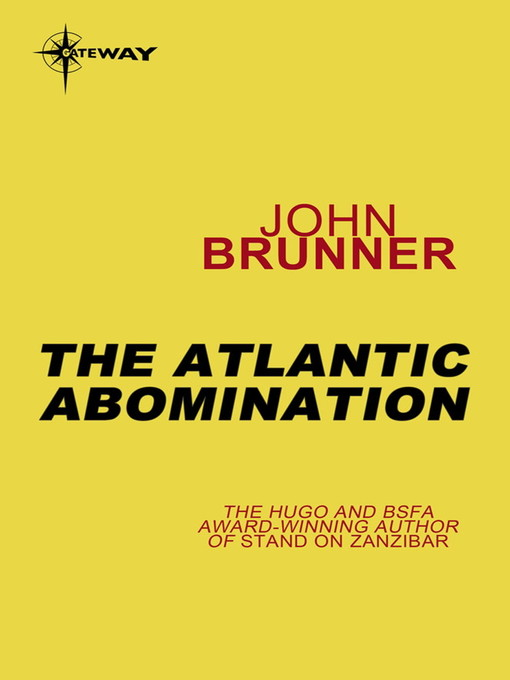 The Atlantic Abomination (eBook)