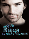Love Bites (eBook): The Argeneau Family Series, Book 2