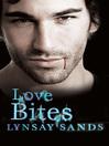 Love Bites (eBook): The Argeneau Family Series, Book 2