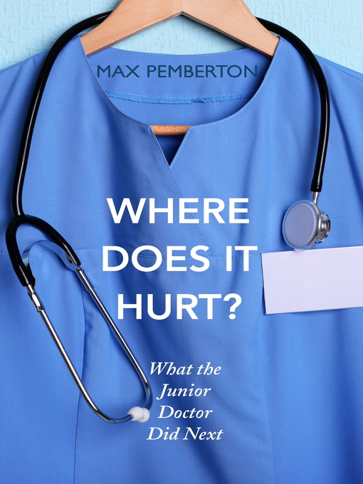 Where Does It Hurt? (eBook)