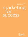 Marketing For Success (eBook)