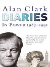 Diaries (eBook): In Power