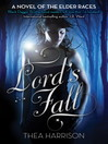 Lord's Fall (eBook): Elder Races Series, Book 5