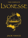 The Complete Lyonesse (eBook): Suldrun's Garden, The Green Pearl, Madouc