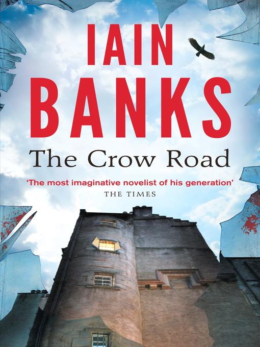 The Crow Road (eBook)