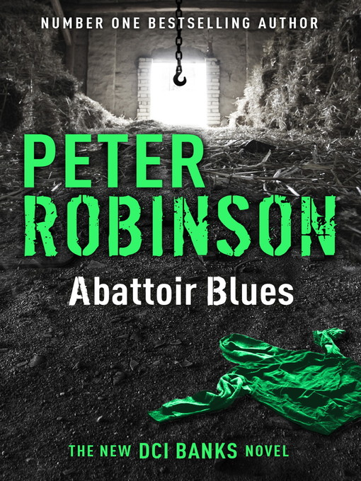 Abattoir Blues (eBook): Chief Inspector Banks Series, Book 22