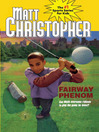 Fairway Phenom (eBook)