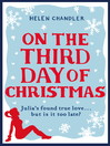 On the Third Day of Christmas (eBook): A festive novella
