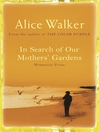 In Search of Our Mother's Gardens (eBook)