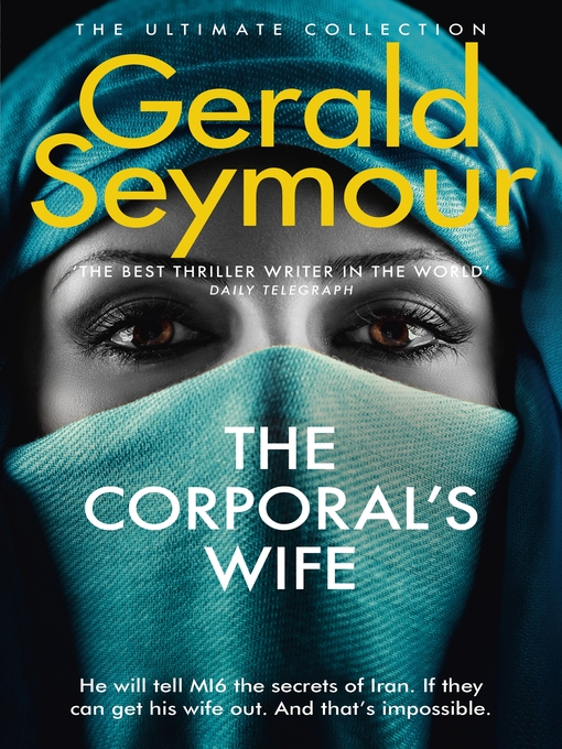 The Corporal's Wife (eBook)