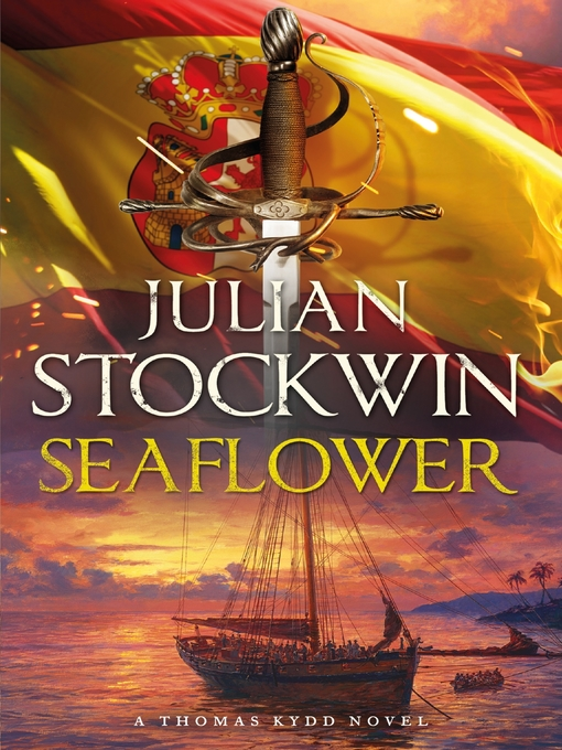 Seaflower (eBook): Thomas Kydd Series, Book 3