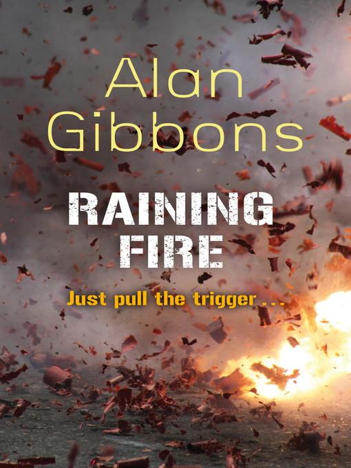 Raining Fire (eBook)