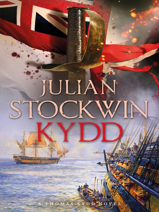 Kydd (eBook): Thomas Kydd Series, Book 1