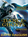 A Dance of Ghosts (eBook): Book 5 of Shadowdance
