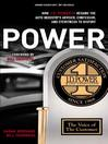 Power (eBook): How J.D. Power III Became the Auto Industry's Adviser, Confessor, and Eyewitness to History