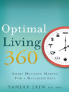Optimal Living 360 (eBook): Smart Decision Making for a Balanced Life