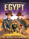 Egypt (eBook): Travels with Gannon and Wyatt Series, Book 3