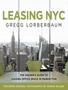 Leasing NYC (eBook): The Insider's Guide to Leasing Office Space in Manhattan
