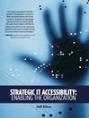 Strategic IT Accessibility (eBook): Enabling the Organization
