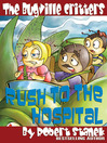 Rush to the Hospital (eBook): The Bugville Critters Series, Book 6