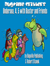Undersea, 4, 5 with Buster and Friends (MP3)