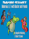 Undersea, 6, 7 with Buster and Friends (eBook)